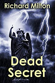 Dead Secret: A Tony Gabriel paranormal mystery thriller