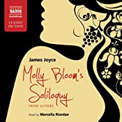 Molly Bloom's Soliloquy: from Ulysses | [James Joyce]