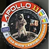 Apollo 11 the Moon Landing Logbook (Science Museum)by Andrea Pinnington