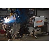 Hobart 500559 Handler Wire Welder from Hobart