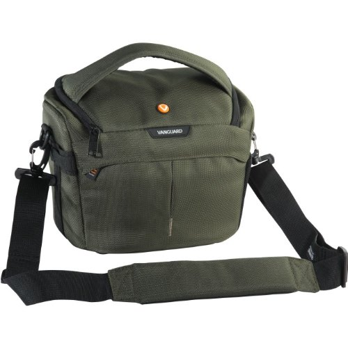 Vanguard 2go 25gr Bag For Camera Green Marcel Dietrichfis