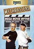 Mythbusters: Mega Movie Myths [DVD] [Import]
