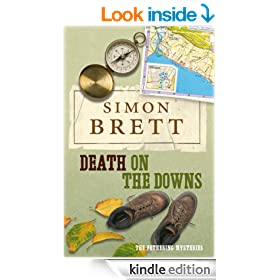 Death on the Downs (Fethering Mysteries)