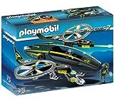 5287 - Mega Masters Razorcopter + 4876 - Secret Agent Car