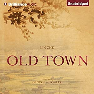 Old Town Audiobook