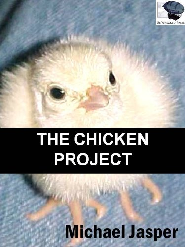 The Chicken Project (Fiction Friday)