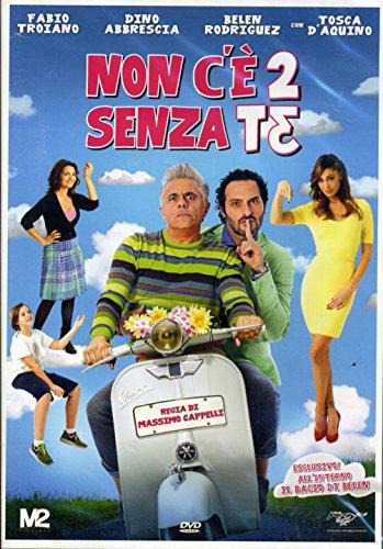 Non C'È Due Senza Te (DVD)