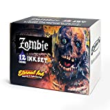 Eternal tattoo ink Sets - Pick yours (Zombie Color Set) (Tamaño: Zombie Color Set)