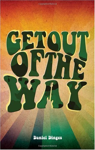 Image of Get Out of the Way