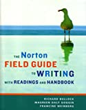 img - for The Norton Field Guide to Writing with Readings and Handbook book / textbook / text book