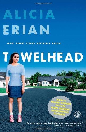 Towelhead: A Novel