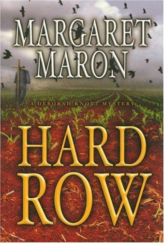 Image of Hard Row