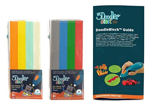 3doodler-start-vehicle-doodleblock-kit