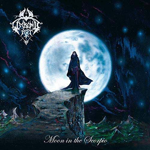 CD : Limbonic Art - Moon In The Scorpio (Bonus Tracks, Digipack Packaging, Canada - Import)