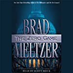 The Zero Game | Brad Meltzer