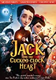 Jack And The Cuckoo-Clock Heart (DVD + Digital Copy)