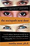img - for The Sociopath Next Door book / textbook / text book