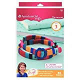 American Girl Crafts Wrap And Bead Belt Kit, 2013 Girl Of The Year Saige