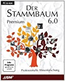 Software - Der Stammbaum 6.0 Premium - Professionelle Ahnenforschung