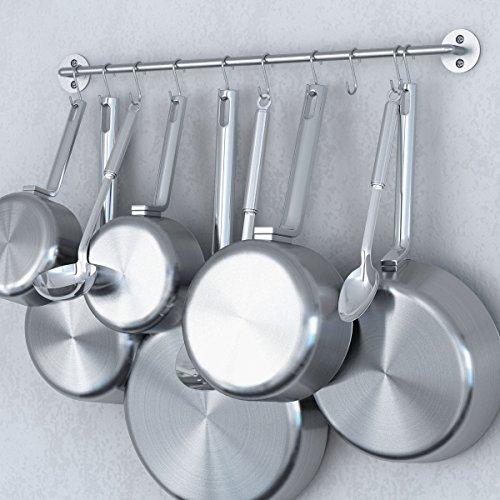 steel-gourmet-kitchen-24-inch-wall-rail-and-10-s-hooks-set-utensil-pot-pan-lid-rack-storage-organize