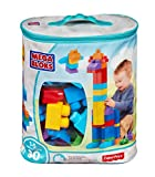 #8: Fisher Price Big Building Bag, Multi Color