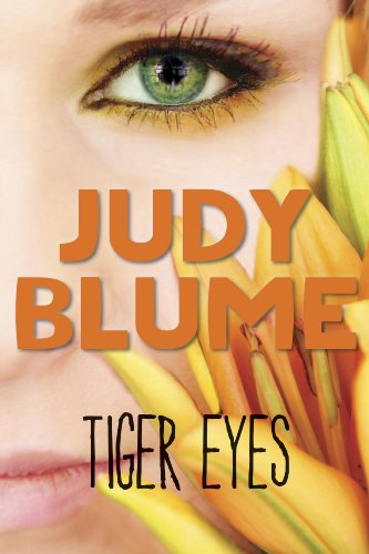 Save 70% with the BEST PRICE EVER on this controversial classic by beloved bestselling author Judy Blume! Tiger Eyes