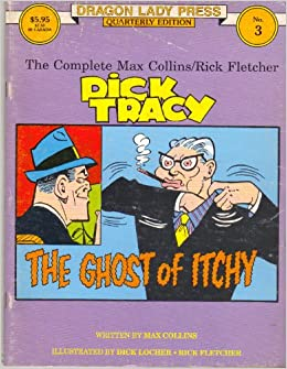 dick tracy itchy - photo #37