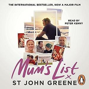 Mum's List Audiobook