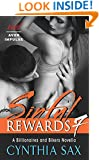 Sinful Rewards 7: A Billionaires and Bikers Novella