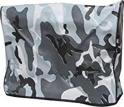 Fender Camo Amp Cover For Vintage Silverface Champ