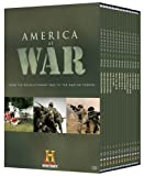 America at War DVD Megaset