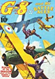 G-8 and His Battle Aces #44 (Volume 44) (1597984604) by Hogan, Robert J.