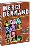 echange, troc Merci Bernard - Coffret 2 DVD