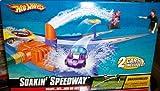 Hot Wheels Soakin Speedway Set