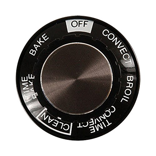 703502 Jenn-Air Wall Oven Knob Selector Upper (Wall Oven Replacement Parts compare prices)