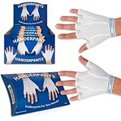 Funny product Handerpants Underwear Gloves