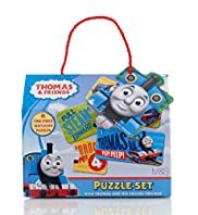 Thomas & Friends© Puzzle Game Set