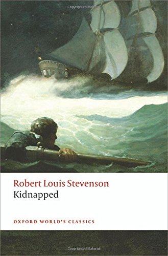 Kidnapped (Oxford Worlds Classics)