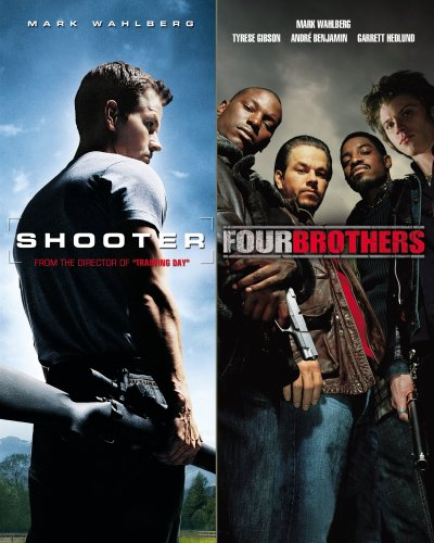 Four Brothers [DVD] [Import]