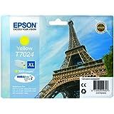 Epson WP4000 / WP5000 Series XL Ink Cartridge - Yellow