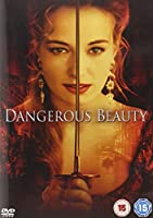 The Honest Courtesan (Dangerous Beauty) [DVD] [1998]