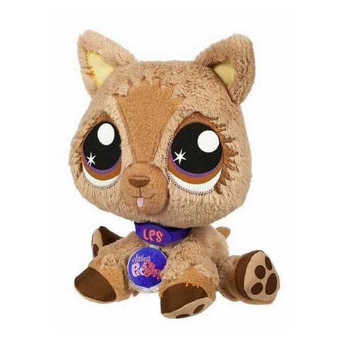 Littlest Pet Shop VIP Dog