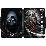 Prototype 2 Steelbook (NO GAME) G1 (XBOX 360/PC)
