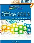 Teach Yourself Visually Office 2013 (...