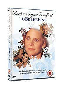 Barbara Taylor Bradford: To Be The Best [DVD]