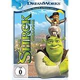 Die Shrek Trilogie [3
