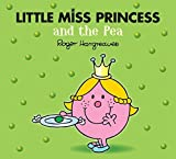 Little Miss Princess and the Pea (Mr Men & Little Miss Magic): Written by Roger Hargreaves, 2015 Edition, Publisher: Egmont [Paperback] Roger Hargreaves