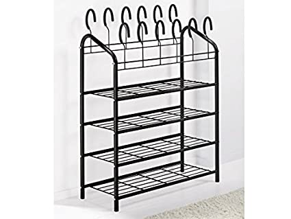 etagere chaussure ordex