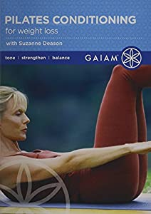 Pilates - Conditioning For Weight Loss [2004] [DVD]