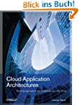 Cloud Application  Architectures: Tra...